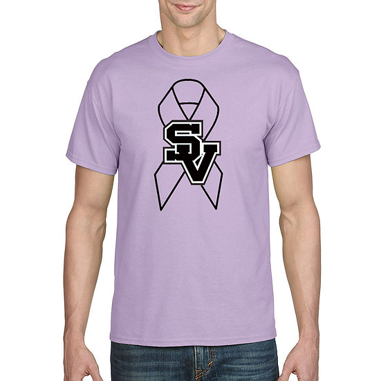 SV IHS Purple Out T-Shirt