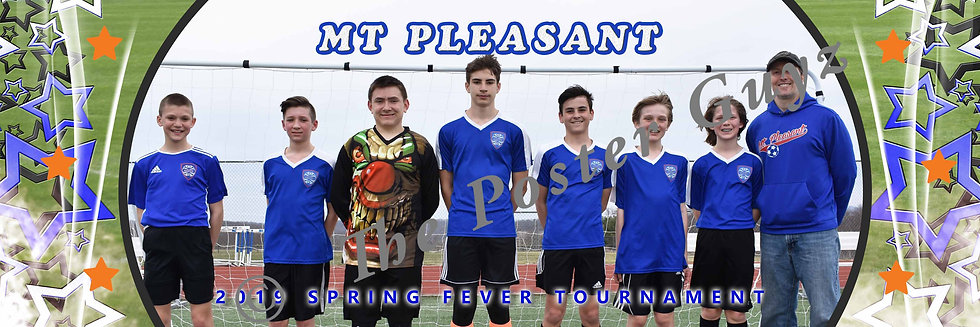 Mt. Pleasant bjh