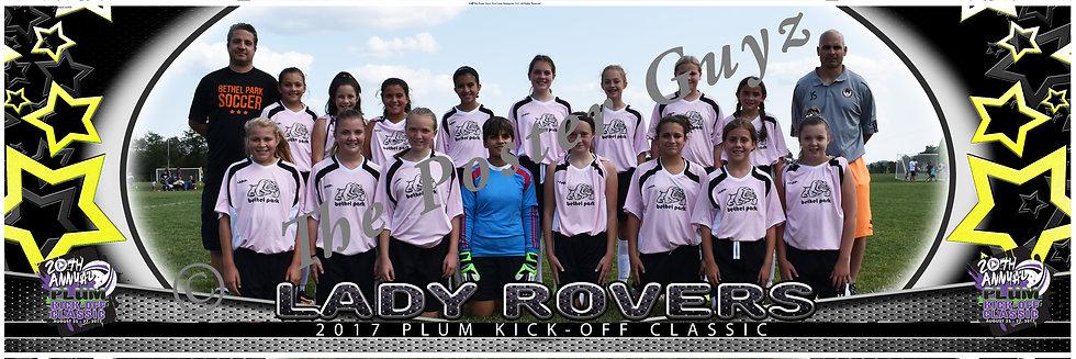 Bethel Park Lady Rovers U13G
