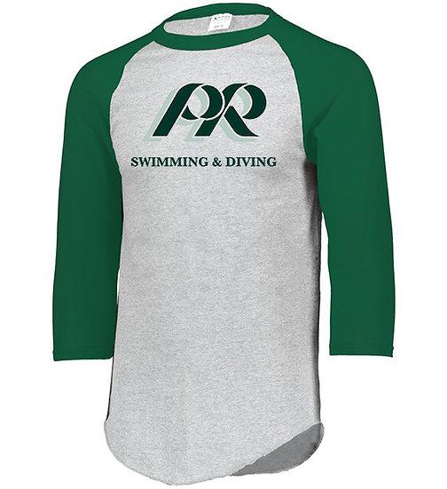 PRS&D-Men's Baseball Style Shirt