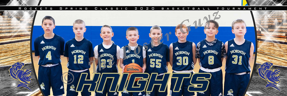 Norwin 4th Boys