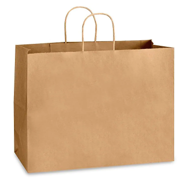 Stuff-A-Bag: $50 Bag Size