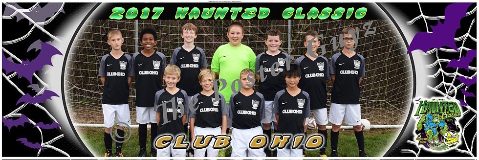 Club Ohio 2006 boys Black - B12