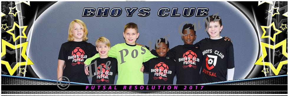 Bhoys club u10