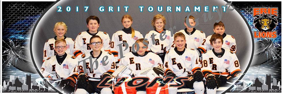 Erie Lions 2007