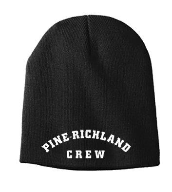 PR Crew-Thin Knit Beanie