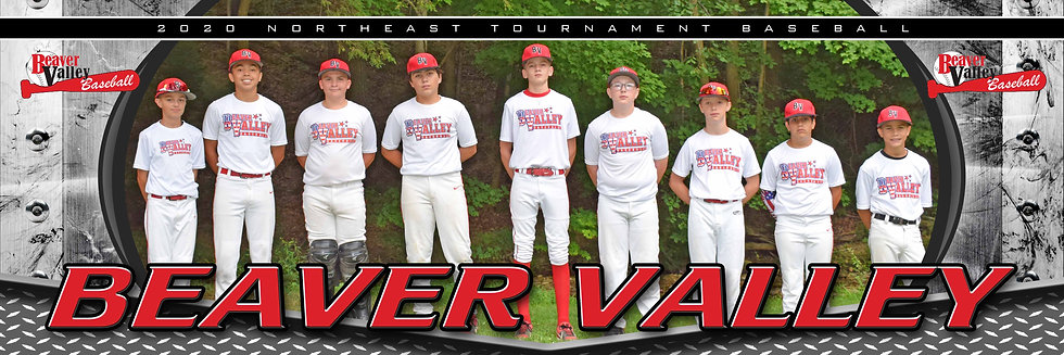 Beaver Valley Ohio 12U