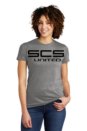 SCS-Women's Allmade Recycled Short Sleeve