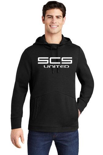 SCS-Men's Triumph Hoodie