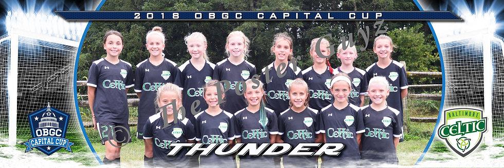 Baltimore Celtic Thunder