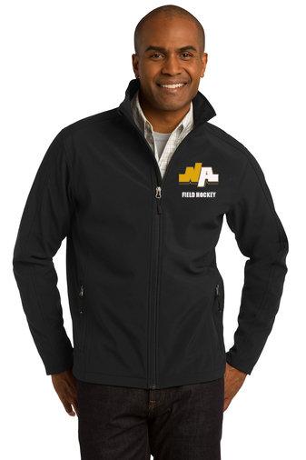 NAFH-Men's Soft Shell Jacket