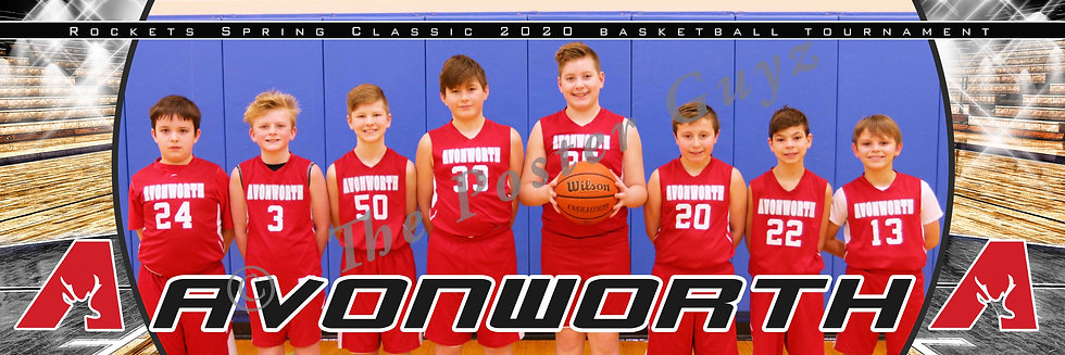 Avonworth 5th Boys