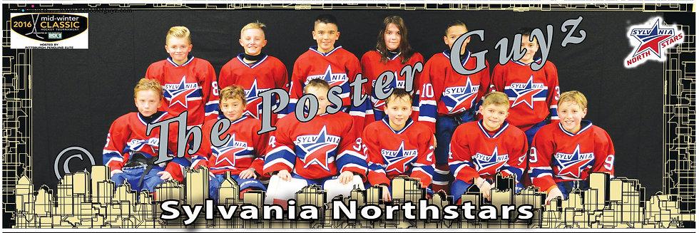 Sylvania Northstars 06