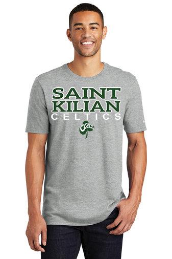 SaintKilian-Nike Short Sleeve Shirt
