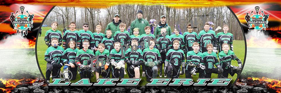 Lake Erie Lightning Boys 5-6 C
