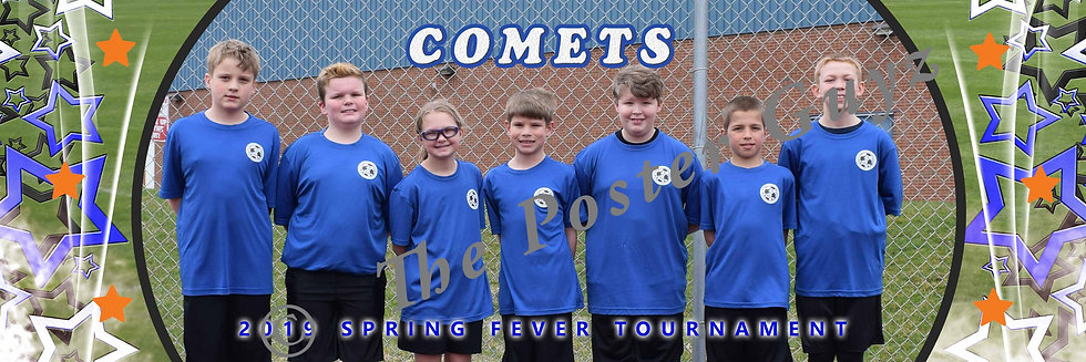 MFC Comets