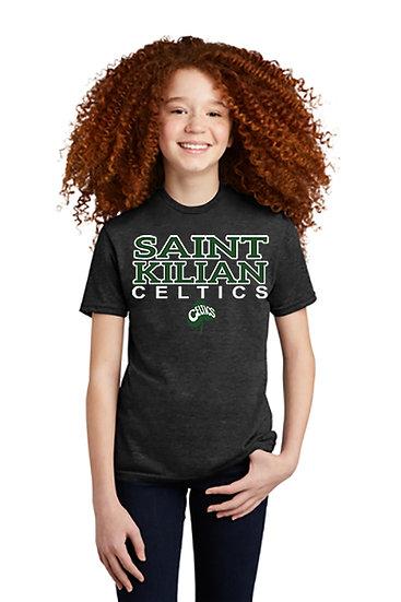 SaintKilian-Youth Allmade Recycled Short Sleeve