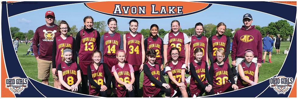 Avon Lake 5-6 B2
