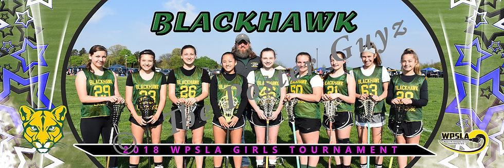 Blackhawk U14