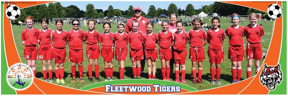 Fleetwood Tigers