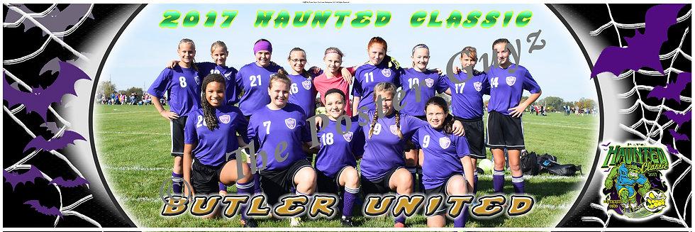 Butler United 05 - G13