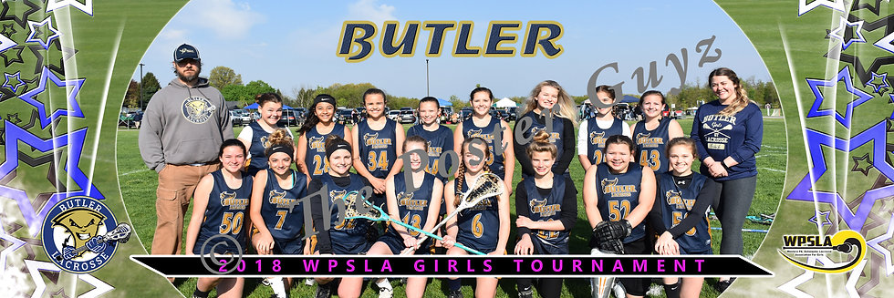 Butler Youth Lacrosse U14