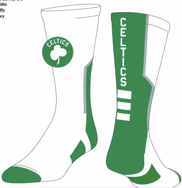 SaintKilian-Custom Socks