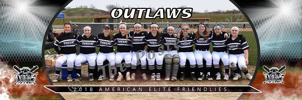 Outlaws Garroway u14