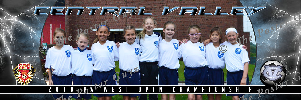 Central Valley GU10 Feher U10G