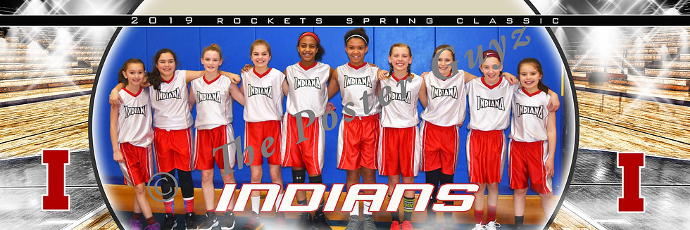 Indiana 6th girls