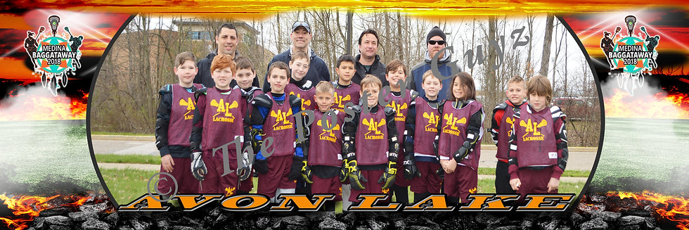 Avon Lake Boys 3-4 Dev 2 D&C