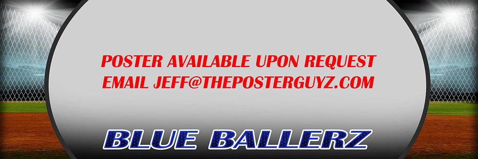 Blue Ballerz Funny