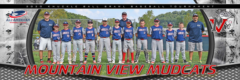 Mt. View Mudcats 11U Open
