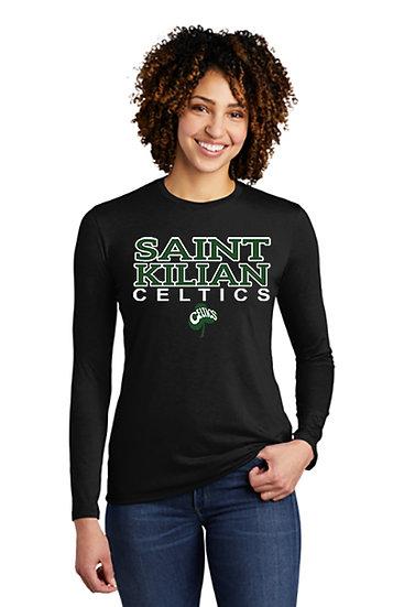 SaintKilian-Women's Allmade Recycled Long Sleeve