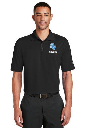 SVChorus-Men's Nike Polo
