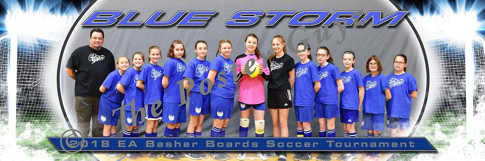 Blue Storm U12G