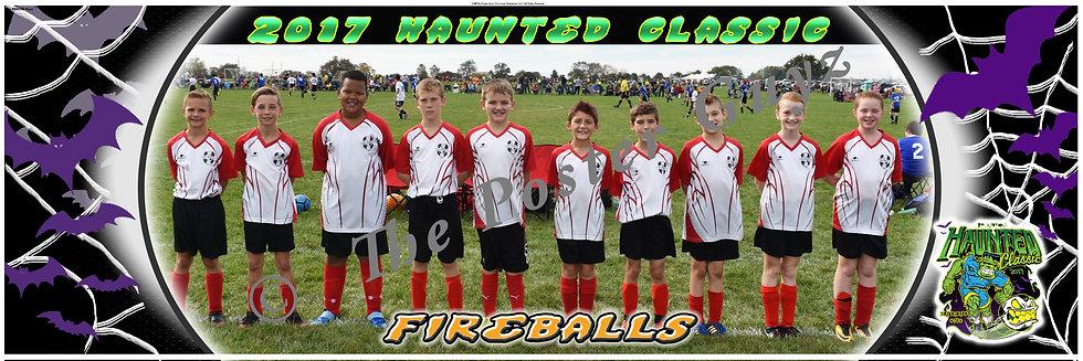 Belpre Fireballs - B11