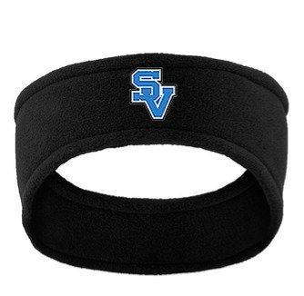 SVCVE-Fleece Headband