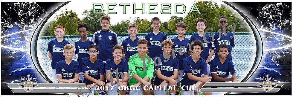 BETHESDA SC BLUE 04 Boys U14