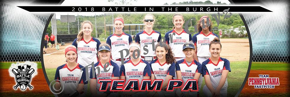 Team Pennsylvania 05 (12A)