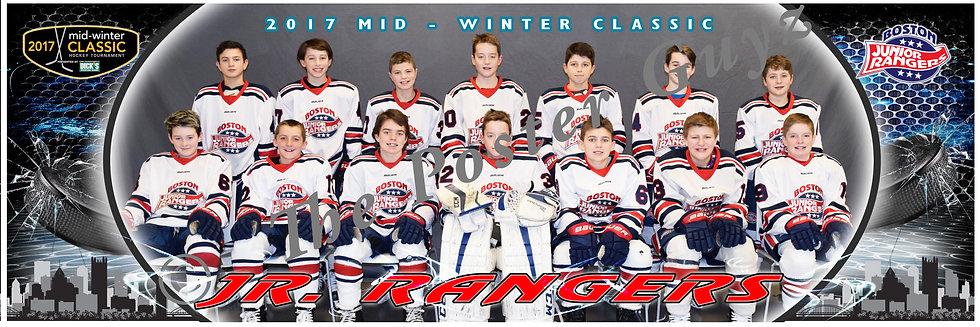 Boston Jr Rangers 2005