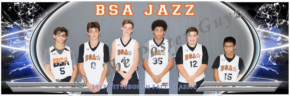 BSA Jazz Boys - Scorpion