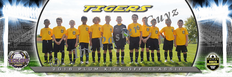 North Allegheny U9 Dylewski Boys U9