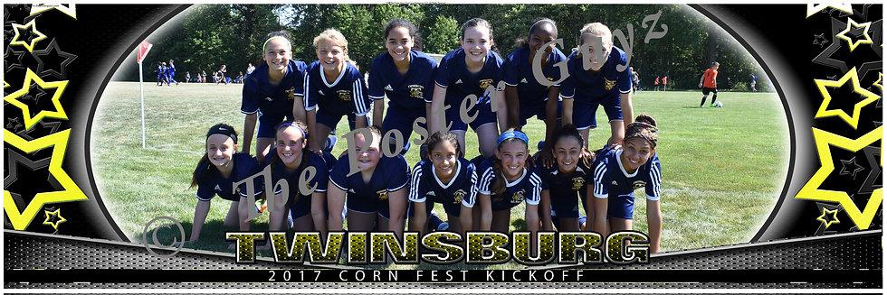 Twinsburg AC Socder GU15