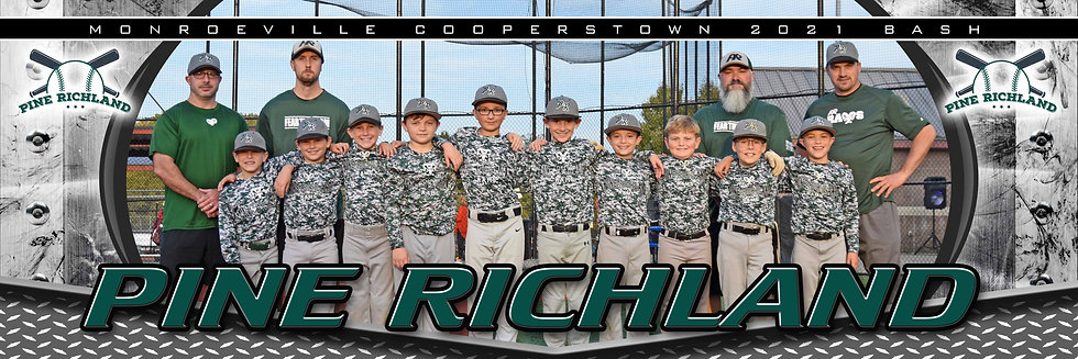 Pine Richland 10U