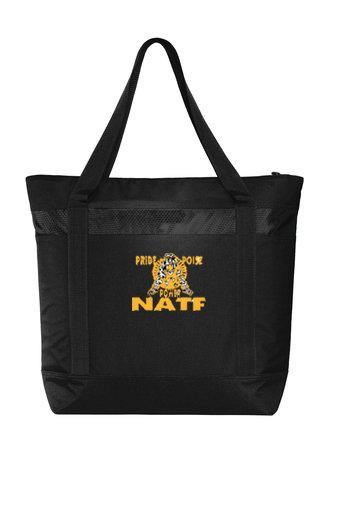 NATF-Cooler Tote Bag