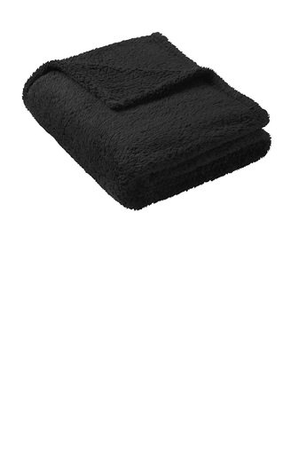 AmbridgeVolleyball-Sherpa Blanket