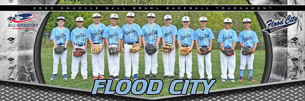 Flood City - Peel 11U Open
