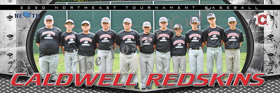Caldwell Baseball 12U