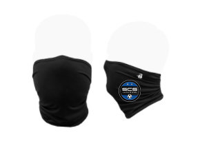 SCS-Gaitor Face Mask